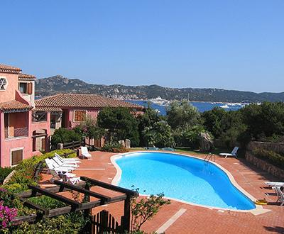 - Properties for sale in Sardinia - Apartment Porto Cervo