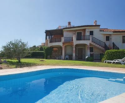 - Properties for sale in Sardinia - Apartments Residenza del Golf